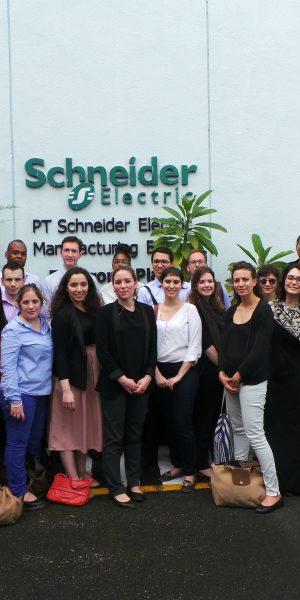 Schneider Institut Magellan