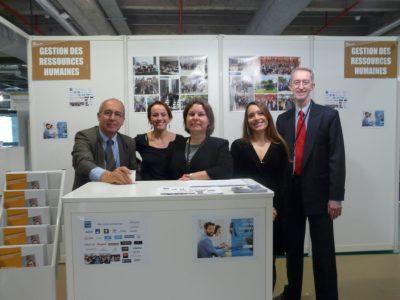 Salon Eduniversal Institut Magellan 2019