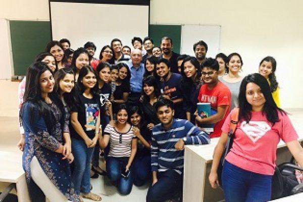 Xavier University Inde 2017 2