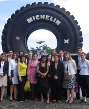 Michelin Institut Magellan