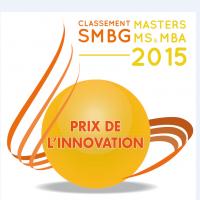 Logo Prix Innovation 2015